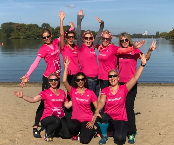 Women s run Hannover3 2018